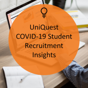 Blog feature image for digital student recruitment event conversion